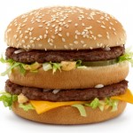 Lenda da carne de minhoca nos Big Mac da McDonald's