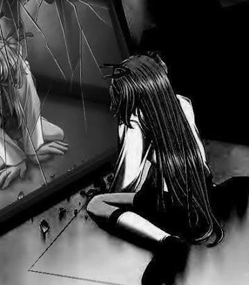 Maldição do espelho