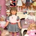 Lendas Urbanas do Gugu - Coleção de bonecas