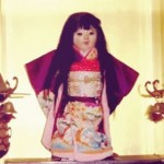 Lenda urbana da boneca Okiku